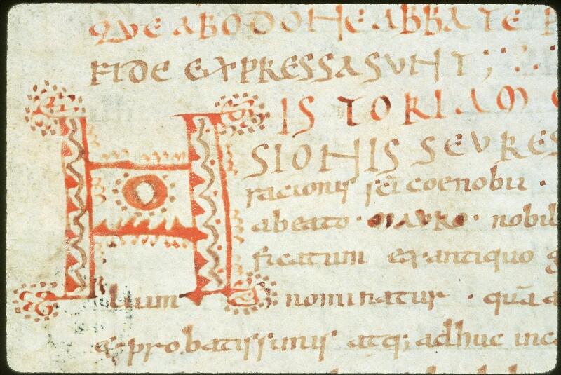 Tours, Bibl. mun., ms. 0020, f. 119 - vue 2