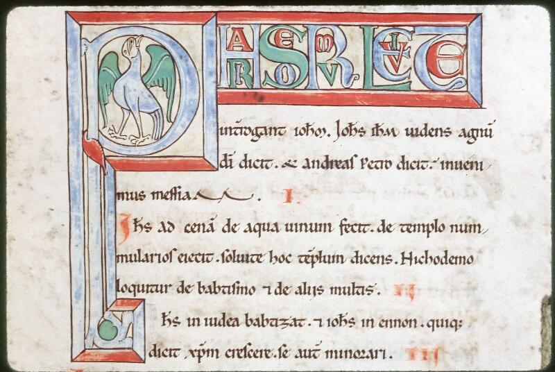 Tours, Bibl. mun., ms. 0025, f. 092 - vue 2
