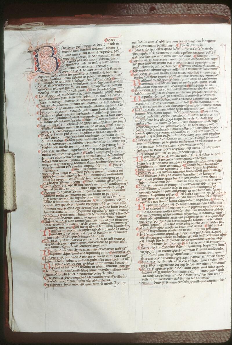 Tours, Bibl. mun., ms. 0029, f. 038v