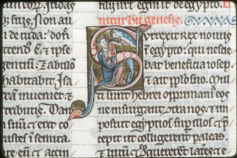 Tours, Bibl. mun., ms. 0030, f. 011