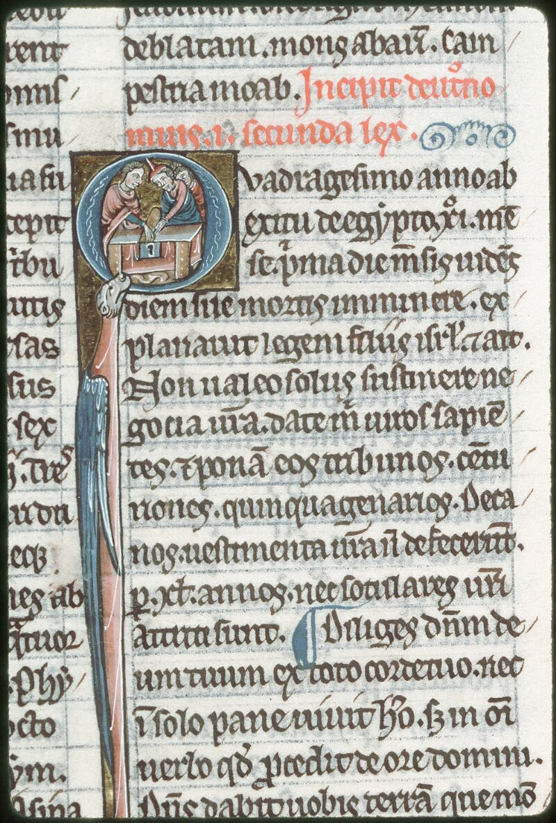 Tours, Bibl. mun., ms. 0030, f. 025