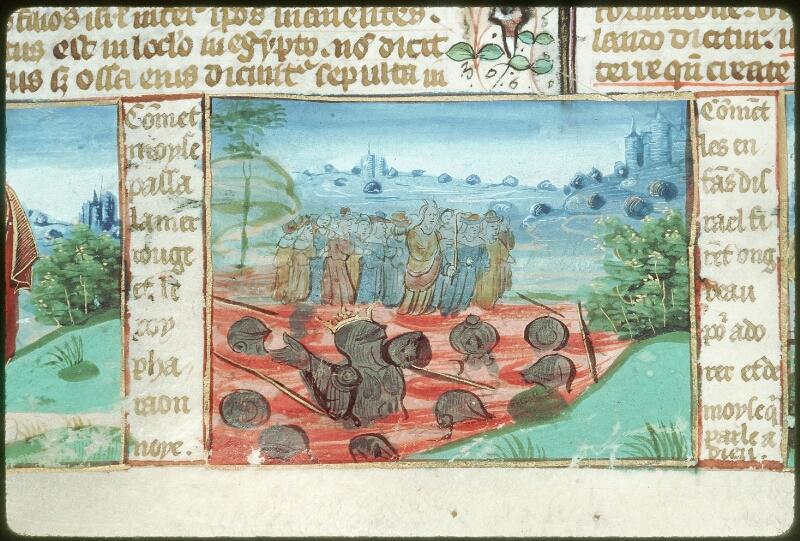 Tours, Bibl. mun., ms. 0052, f. 048v - vue 7