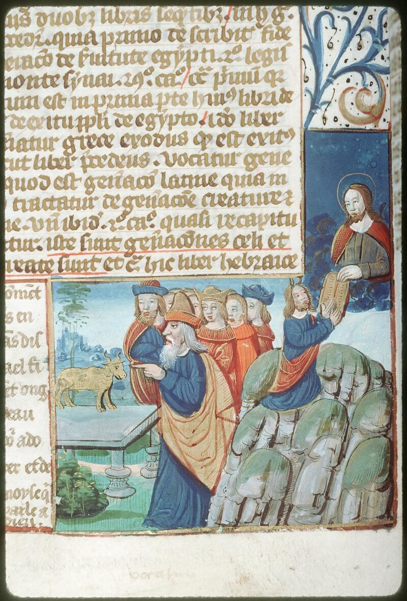 Tours, Bibl. mun., ms. 0052, f. 048v - vue 8