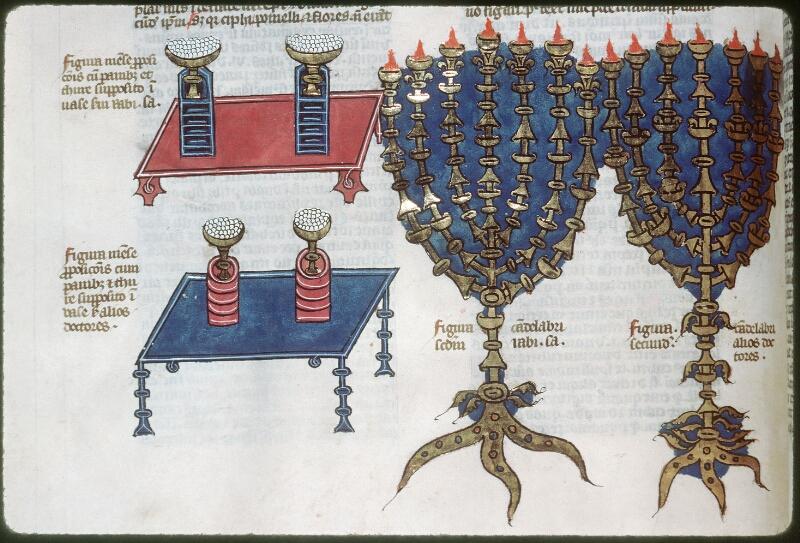 Tours, Bibl. mun., ms. 0052, f. 074v - vue 2