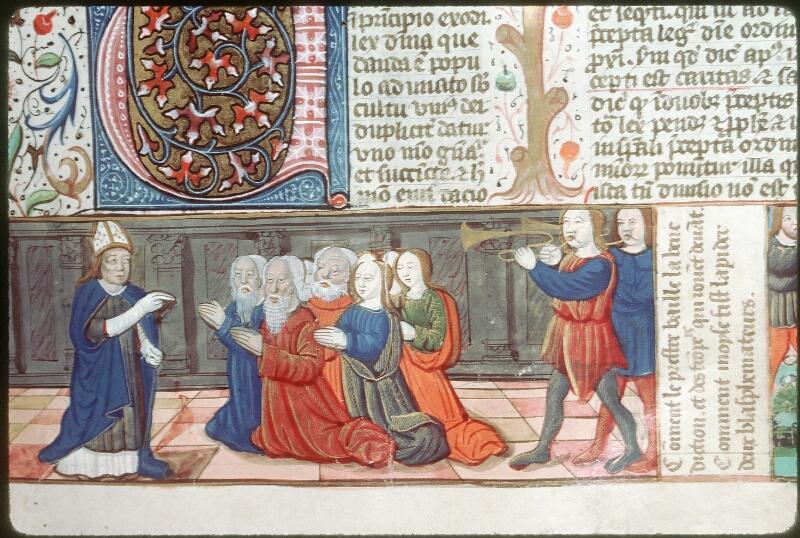 Tours, Bibl. mun., ms. 0052, f. 087 - vue 7