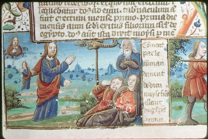 Tours, Bibl. mun., ms. 0052, f. 106 - vue 6