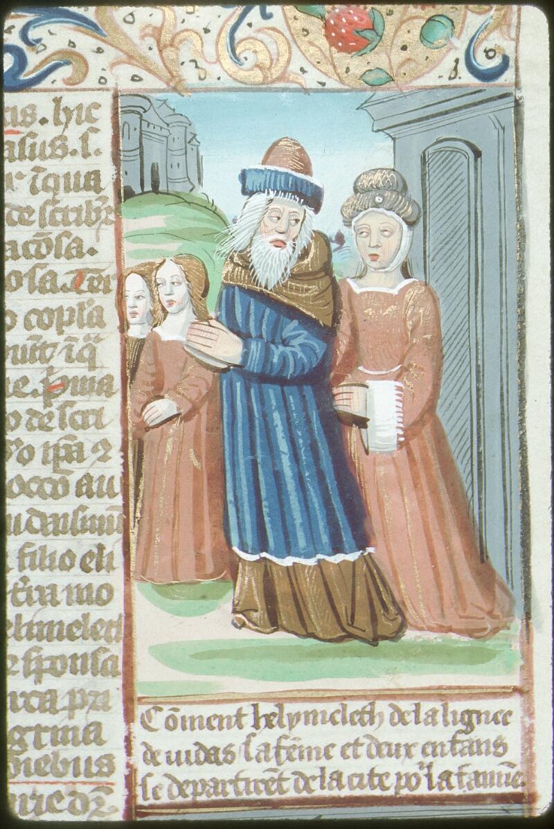 Tours, Bibl. mun., ms. 0052, f. 182 - vue 2