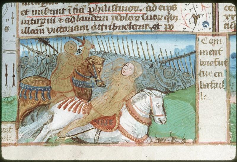 Tours, Bibl. mun., ms. 0052, f. 209v - vue 6