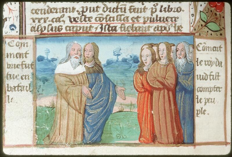 Tours, Bibl. mun., ms. 0052, f. 209v - vue 7