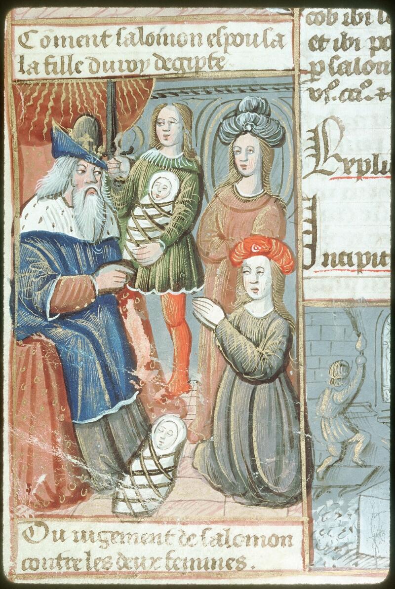 Tours, Bibl. mun., ms. 0052, f. 228v - vue 5