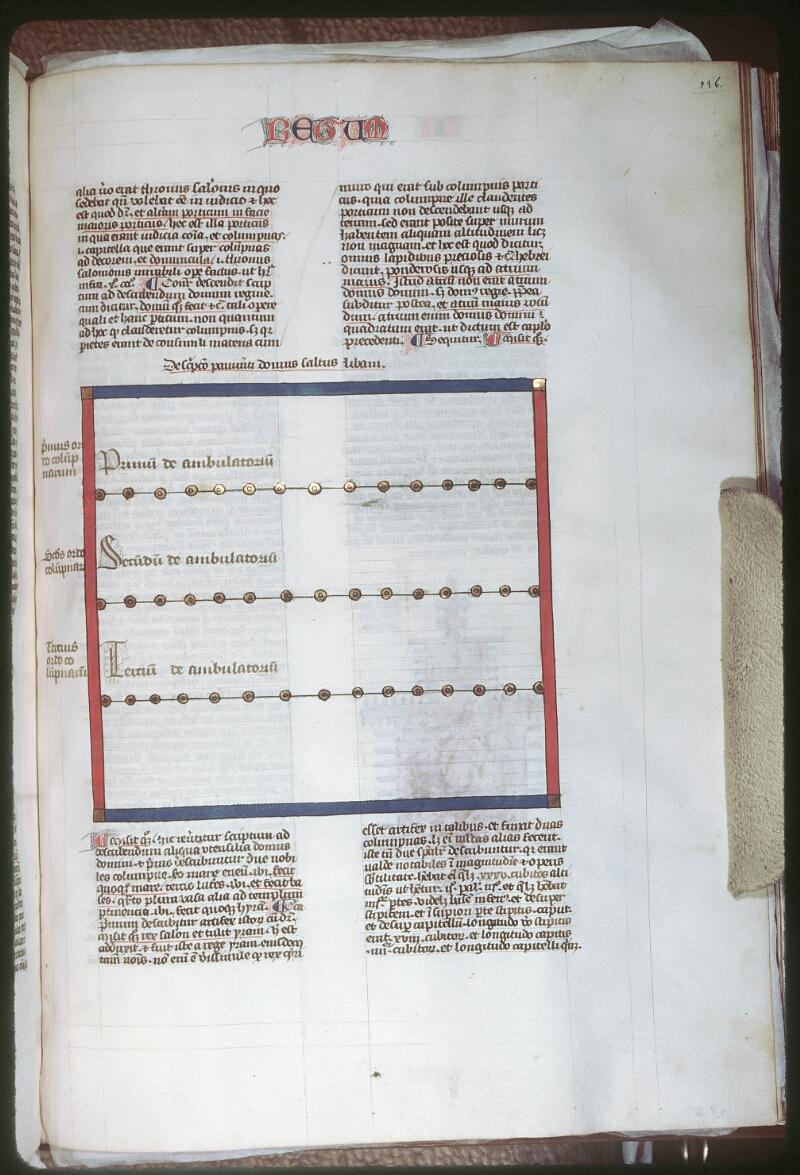 Tours, Bibl. mun., ms. 0052, f. 236