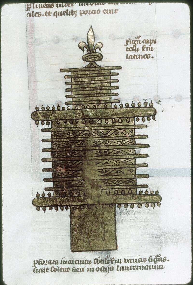 Tours, Bibl. mun., ms. 0052, f. 236v