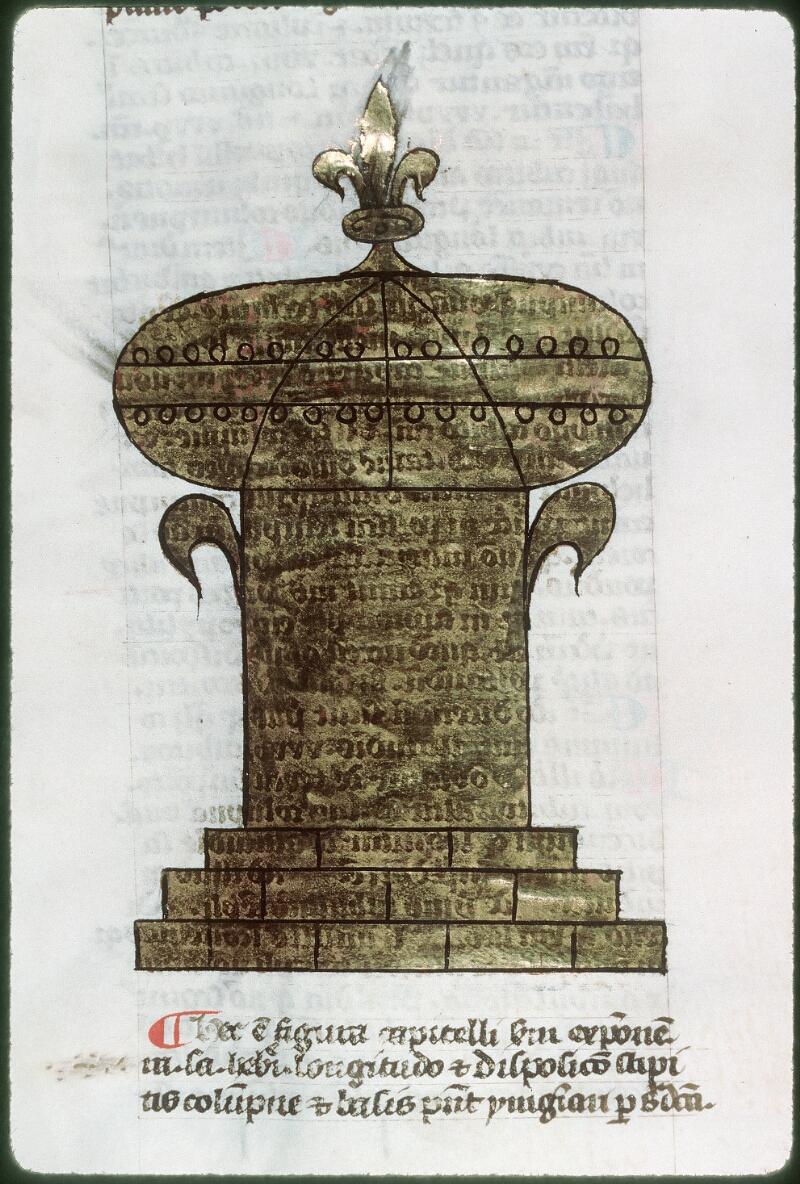 Tours, Bibl. mun., ms. 0052, f. 237v
