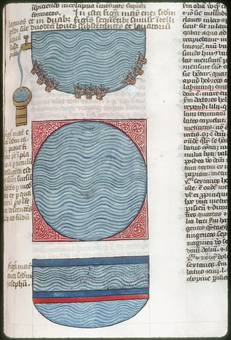 Tours, Bibl. mun., ms. 0052, f. 238