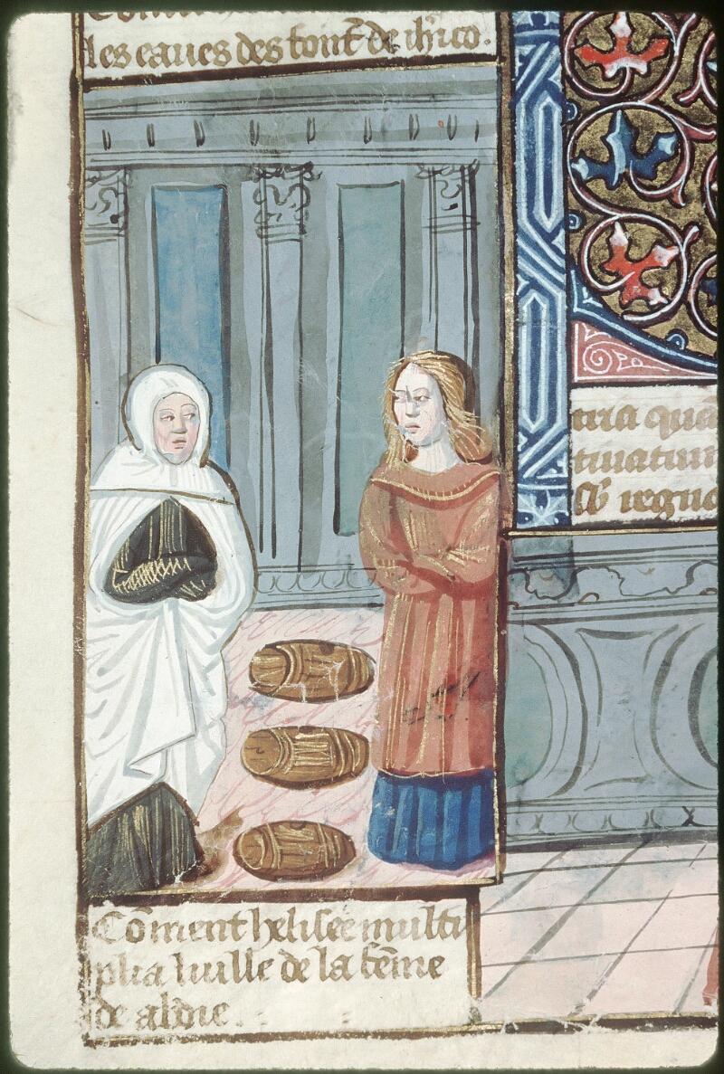 Tours, Bibl. mun., ms. 0052, f. 250v - vue 5