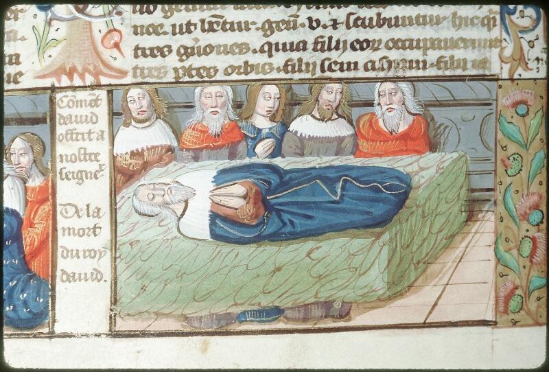 Tours, Bibl. mun., ms. 0052, f. 266v - vue 7