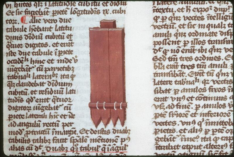 Tours, Bibl. mun., ms. 0053, f. 090