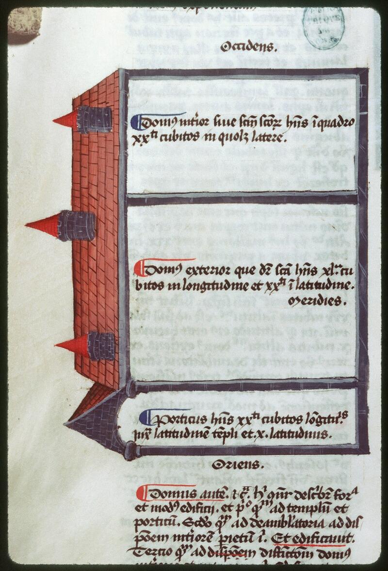 Tours, Bibl. mun., ms. 0053, f. 274v