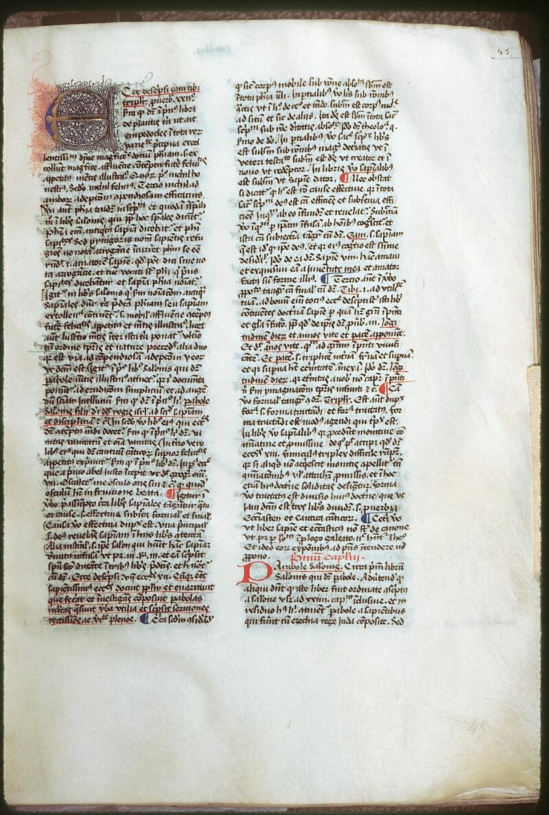 Tours, Bibl. mun., ms. 0054, f. 045