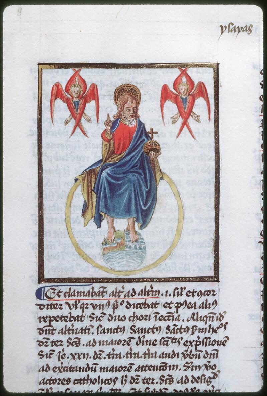 Tours, Bibl. mun., ms. 0054, f. 100