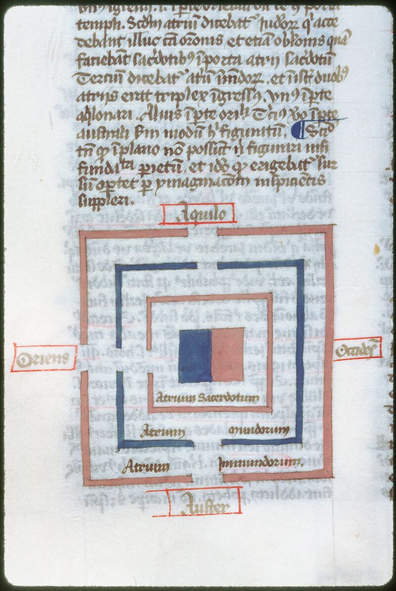 Tours, Bibl. mun., ms. 0054, f. 215v