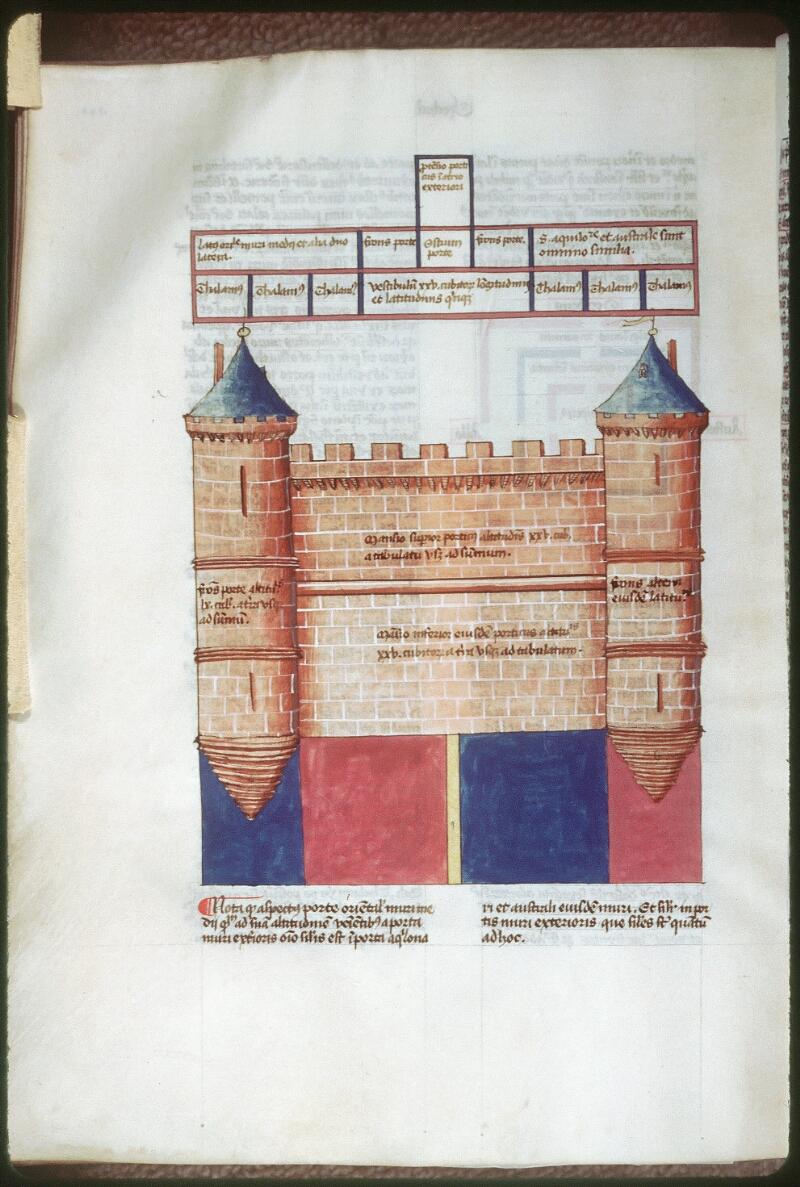 Tours, Bibl. mun., ms. 0054, f. 240v