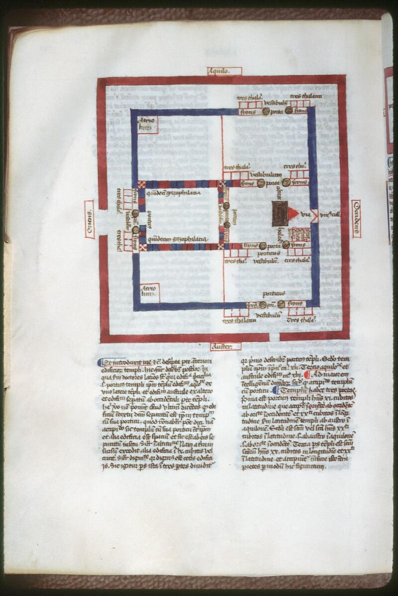 Tours, Bibl. mun., ms. 0054, f. 243v