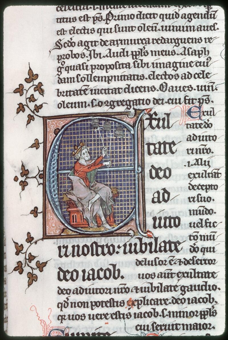 Tours, Bibl. mun., ms. 0074, f. 198