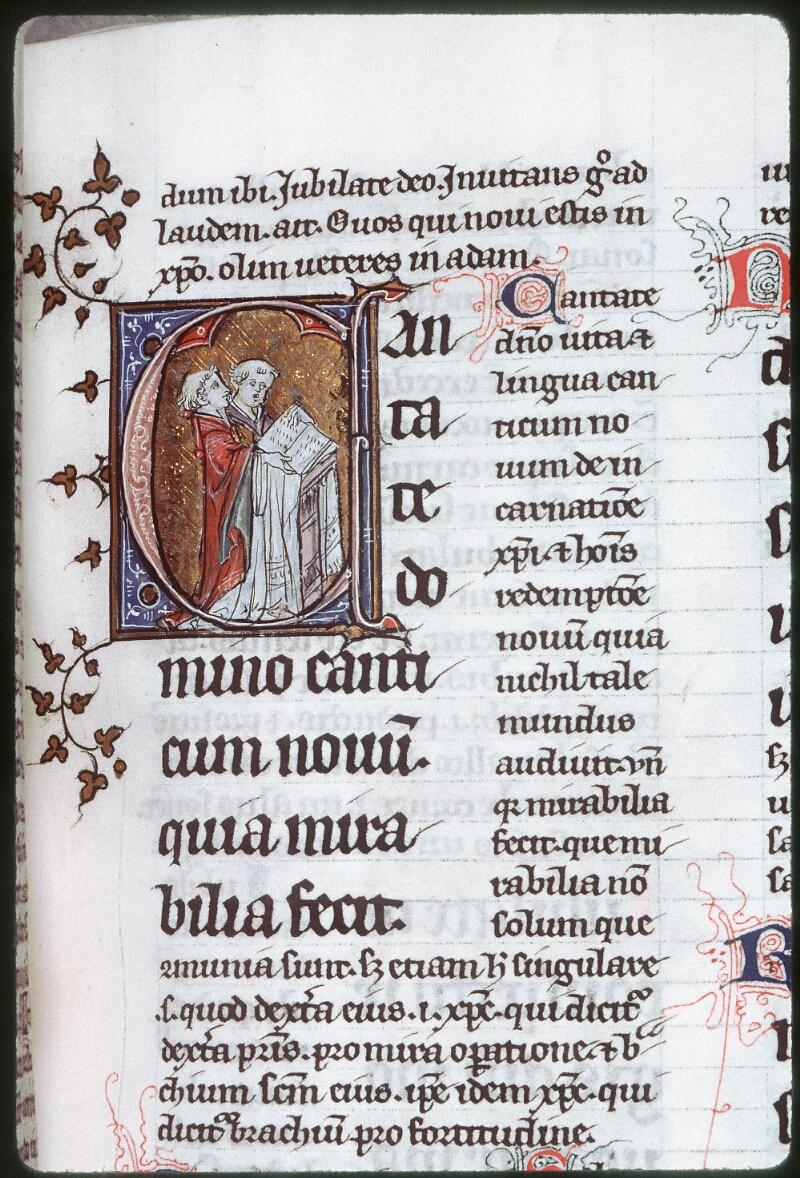 Tours, Bibl. mun., ms. 0074, f. 240