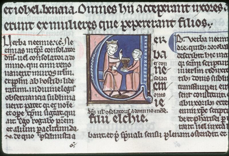 Tours, Bibl. mun., ms. 0087, f. 110