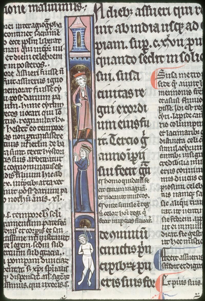 Tours, Bibl. mun., ms. 0087, f. 161v
