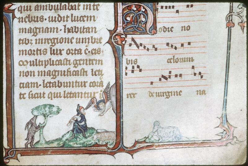 Tours, Bibl. mun., ms. 0149, f. 072 - vue 3