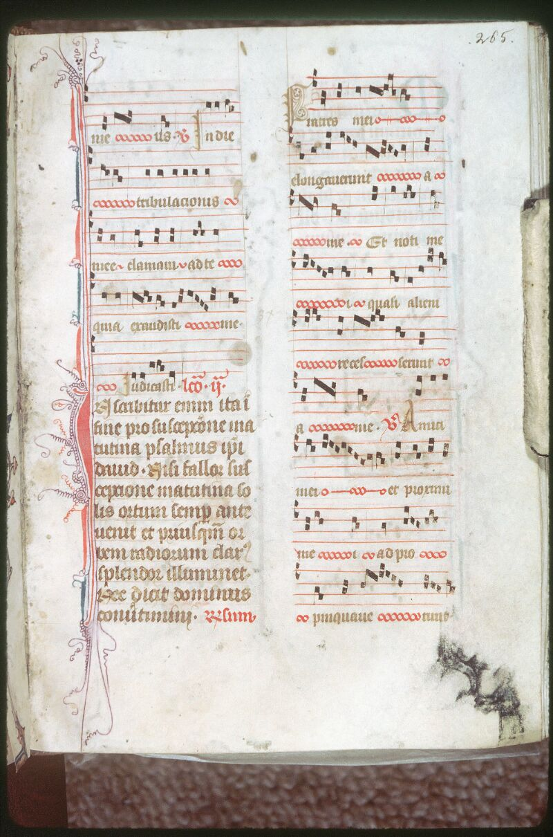 Tours, Bibl. mun., ms. 0149, f. 265