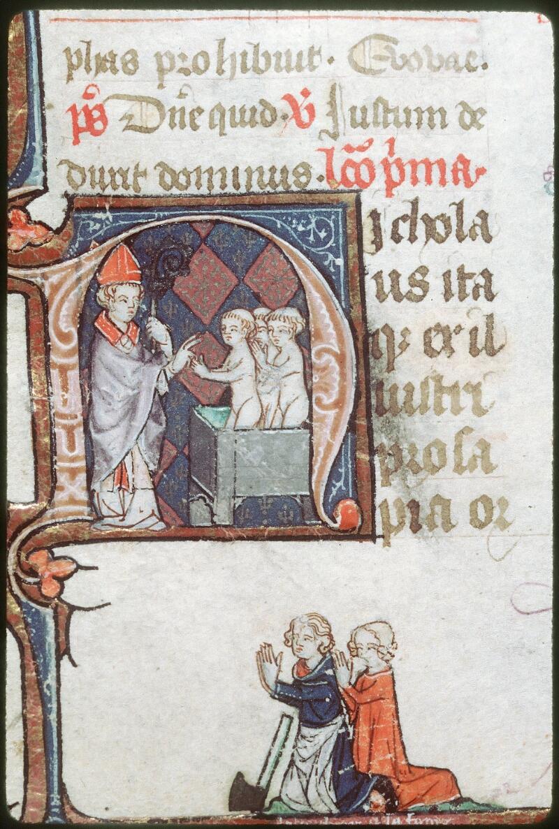 Tours, Bibl. mun., ms. 0149, f. 389v