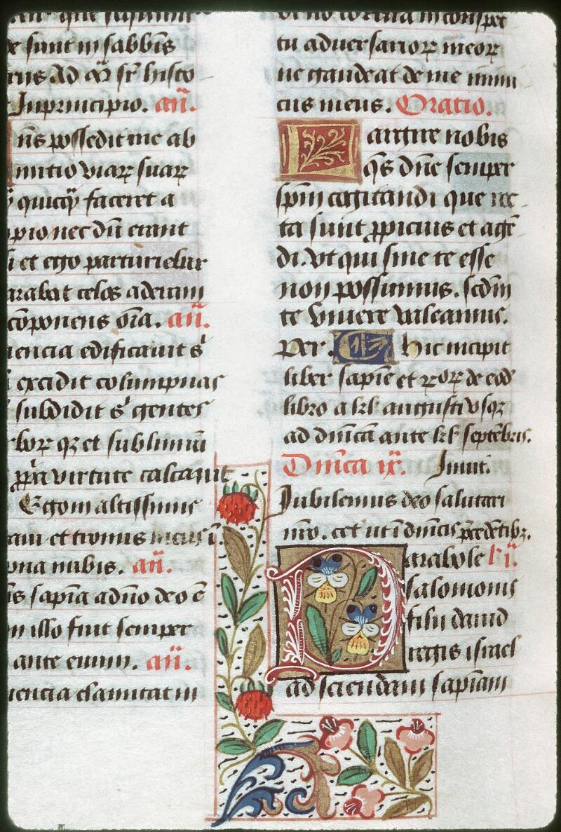 Tours, Bibl. mun., ms. 0151, f. 164v