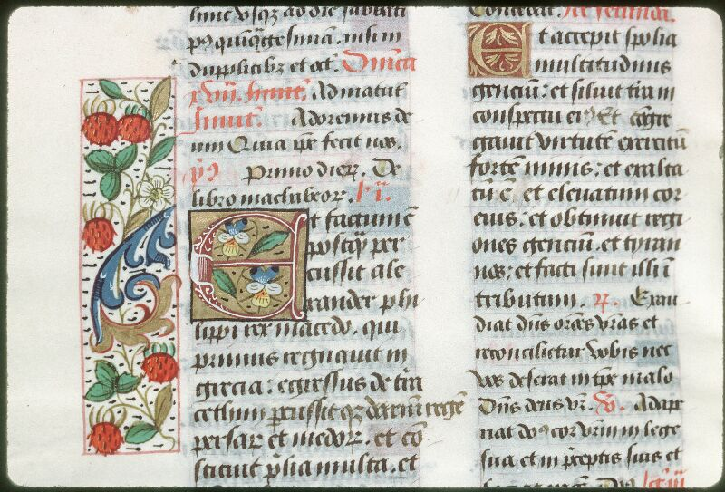 Tours, Bibl. mun., ms. 0151, f. 177v