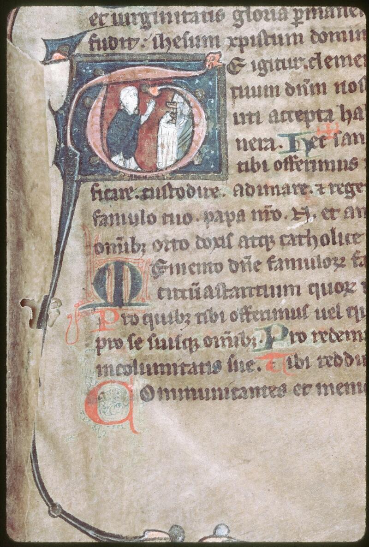 Tours, Bibl. mun., ms. 0153, f. 002 - vue 3