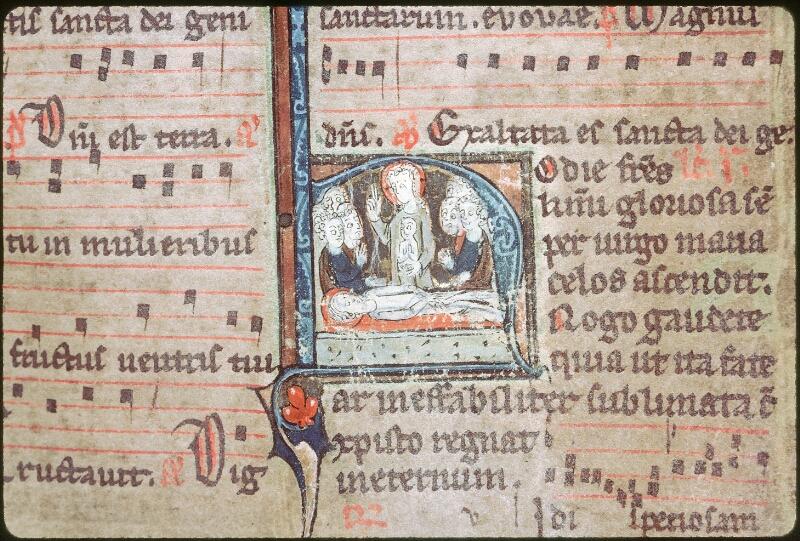 Tours, Bibl. mun., ms. 0153, f. 130