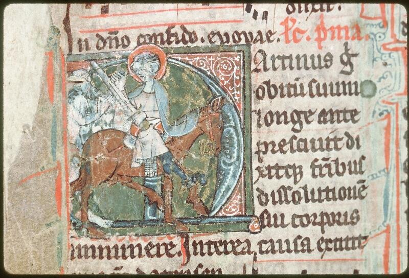 Tours, Bibl. mun., ms. 0153, f. 179v - vue 2