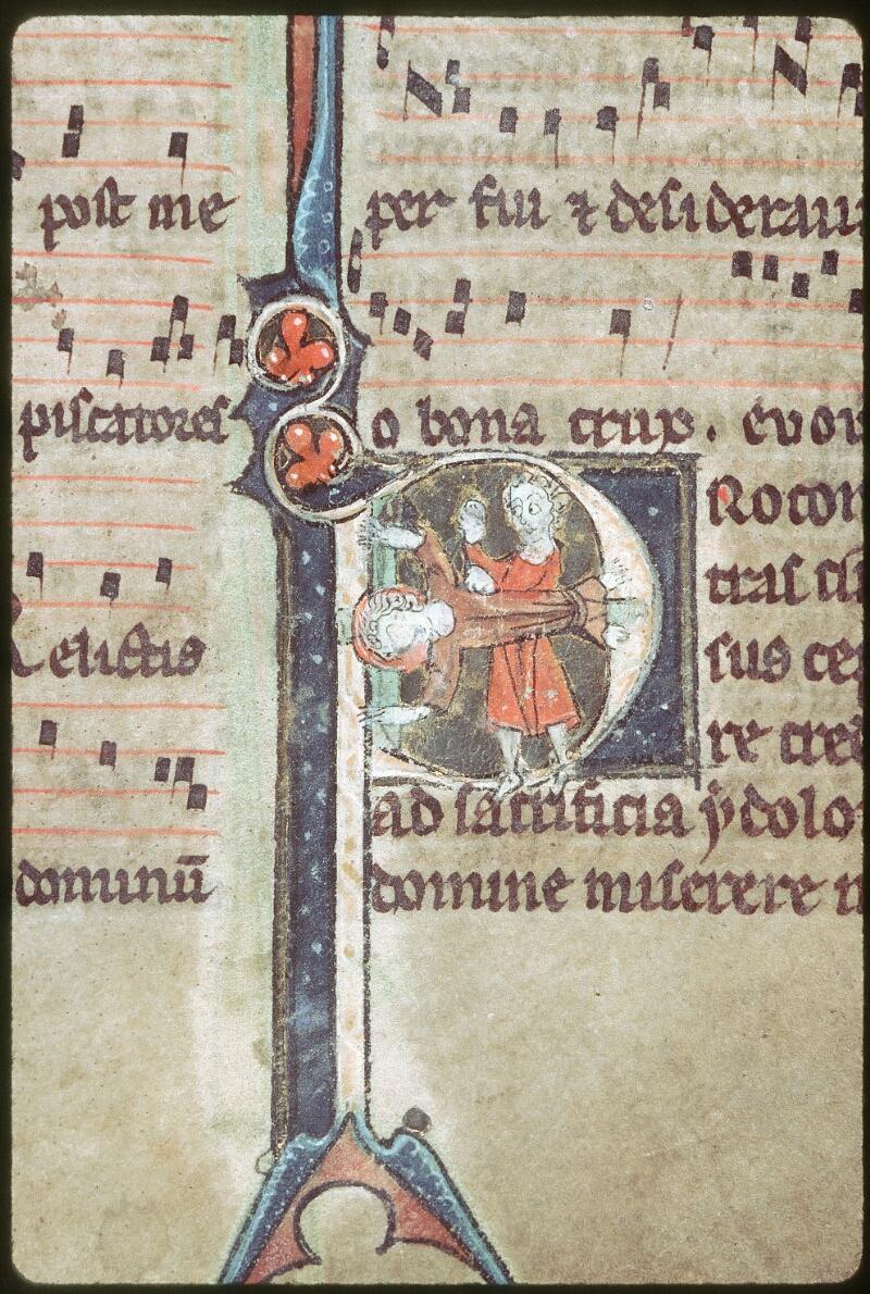 Tours, Bibl. mun., ms. 0153, f. 200