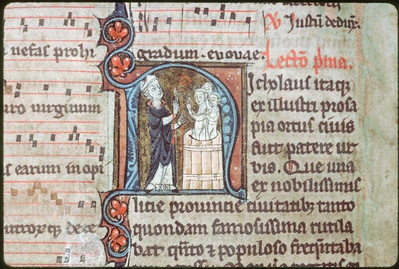 Tours, Bibl. mun., ms. 0153, f. 205v