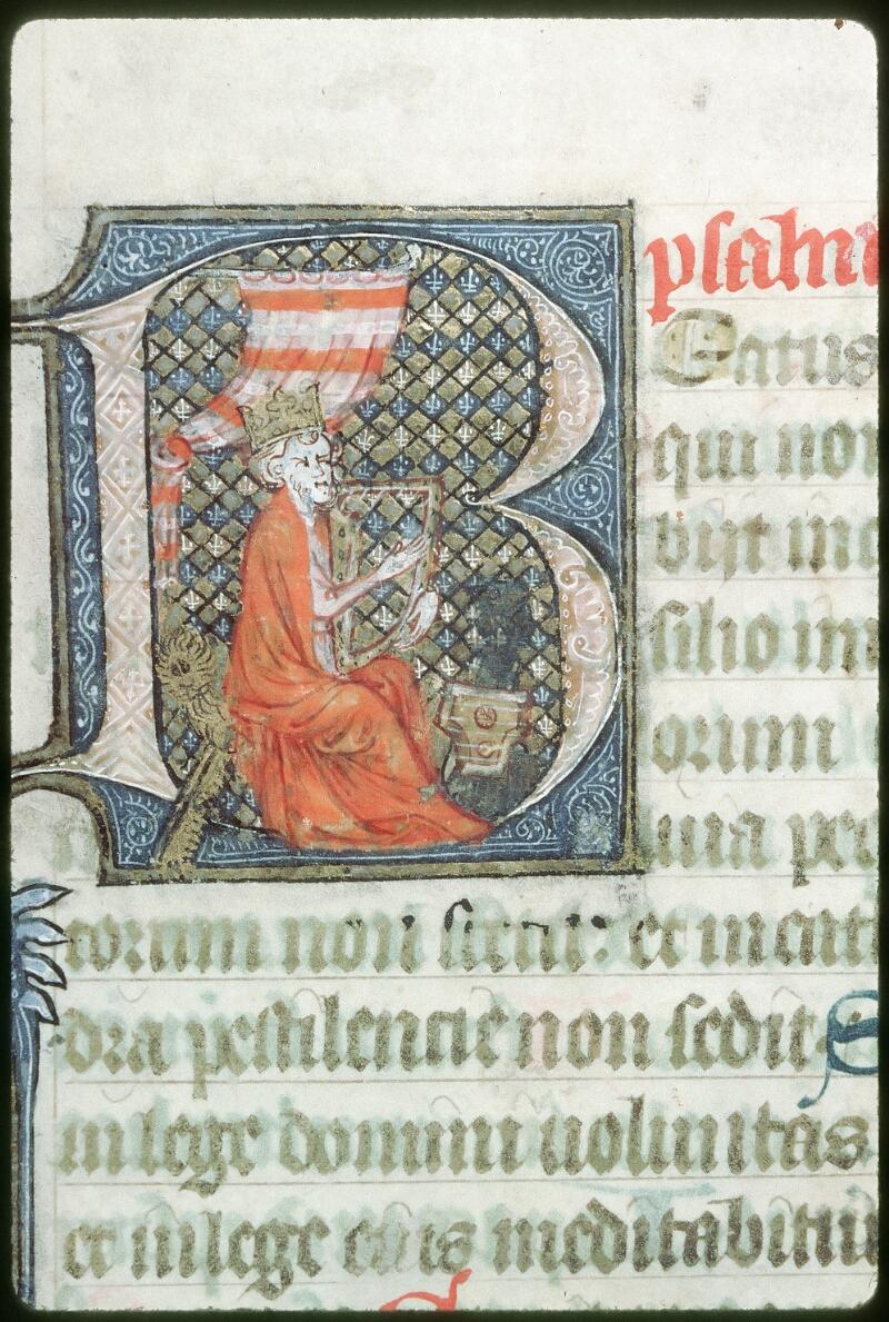 Tours, Bibl. mun., ms. 0159, f. 008 - vue 2