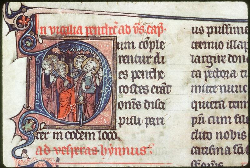 Tours, Bibl. mun., ms. 0159, f. 146 - vue 2