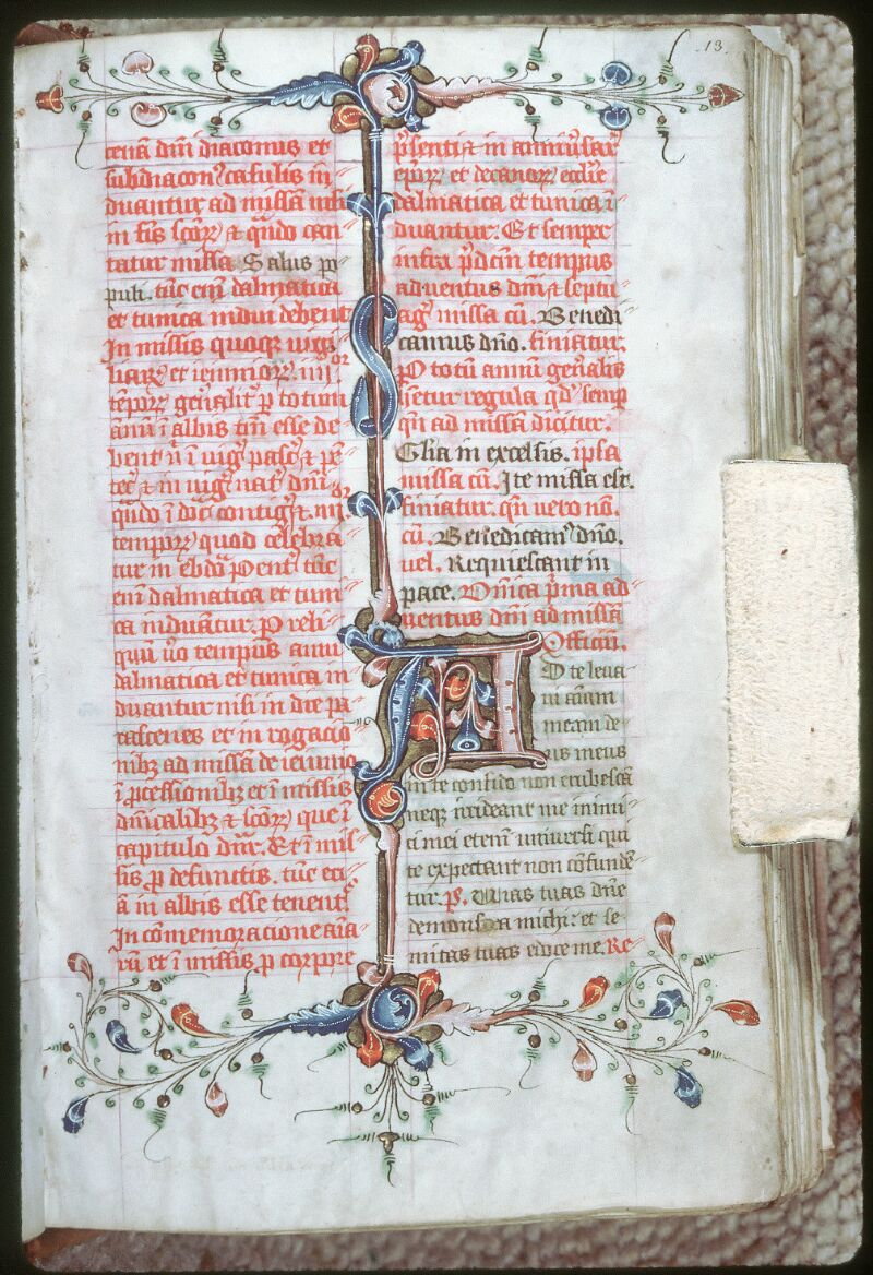 Tours, Bibl. mun., ms. 0183, f. 013