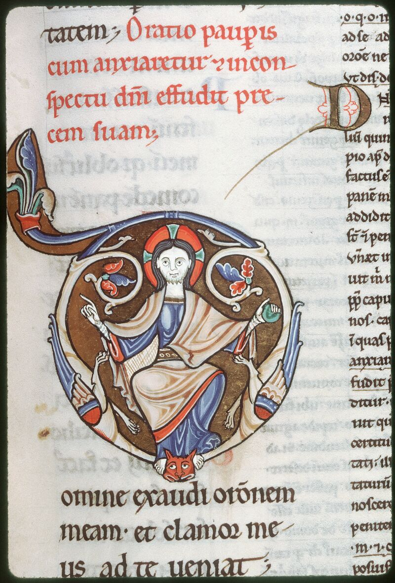 Tours, Bibl. mun., ms. 0093, f. 134