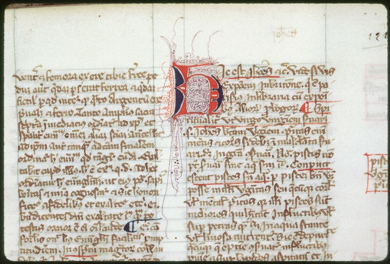 Tours, Bibl. mun., ms. 0113, f. 124
