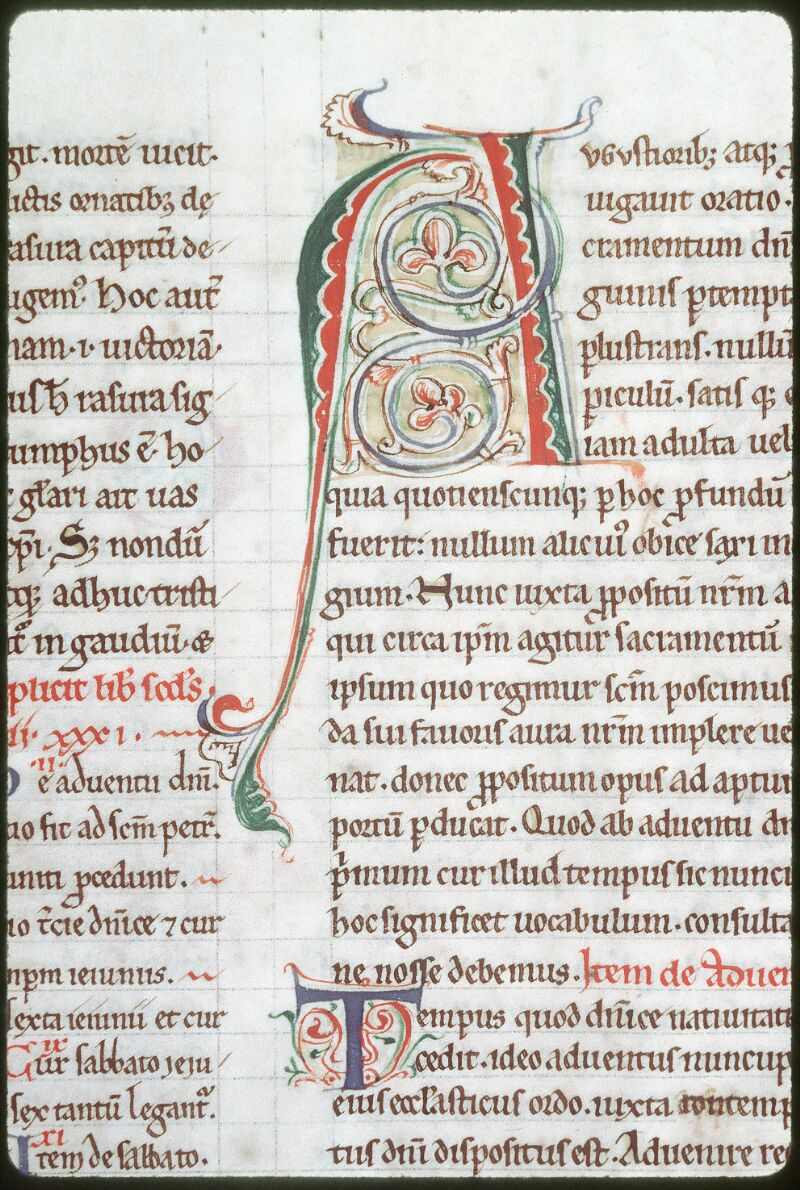 Tours, Bibl. mun., ms. 0137, f. 013v