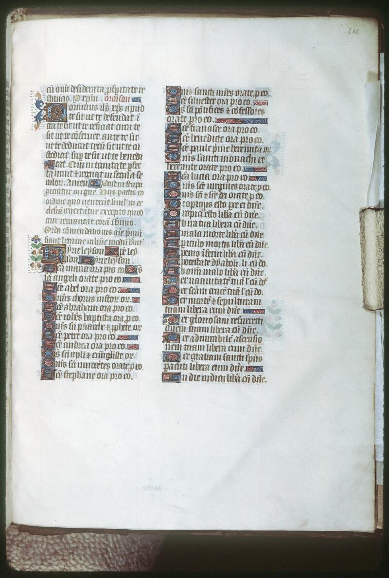 Tours, Bibl. mun., ms. 0143, f. 486