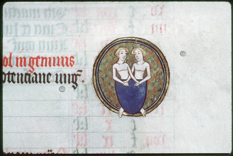 Tours, Bibl. mun., ms. 0185, f. 003 - vue 3