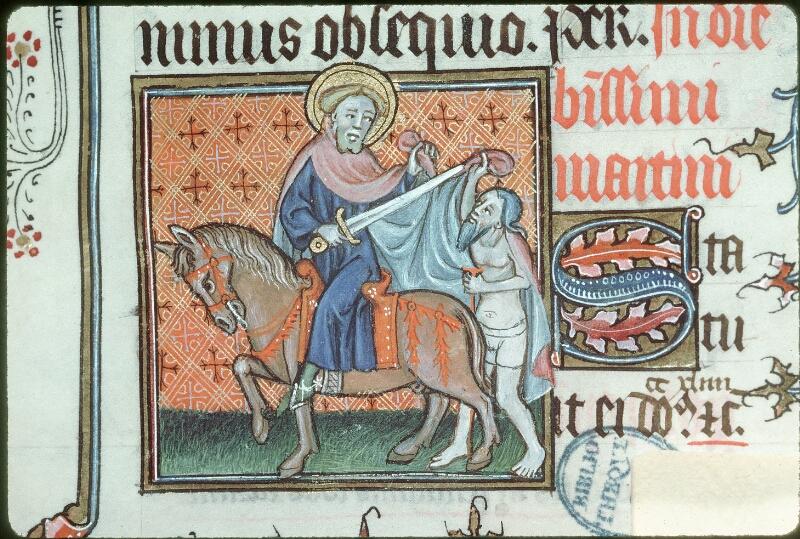 Tours, Bibl. mun., ms. 0185, f. 253